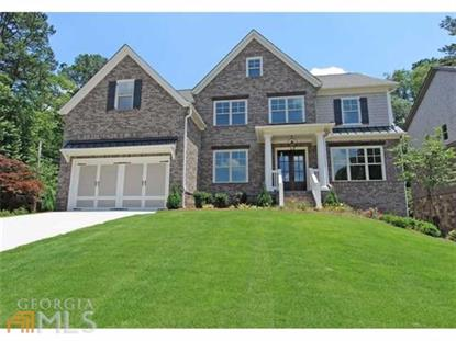 1005 Preswyck Way  Sandy Springs, GA MLS# 7385891