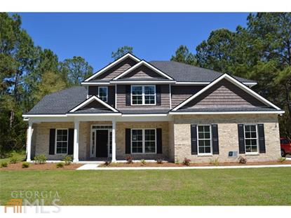 217 Blandford Way  Rincon, GA MLS# 7386222
