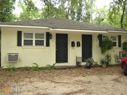 503 First Ave  Brunswick, GA MLS# 7387223
