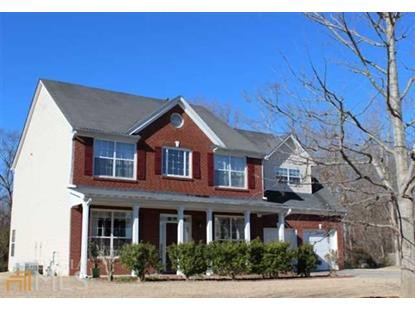 1027 Arbor Lake Walk  Hoschton, GA MLS# 7390791