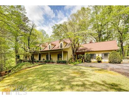 6680 Riverside Dr  Sandy Springs, GA MLS# 7390843