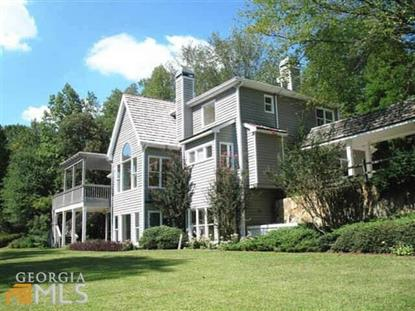 825 Cold Harbor Dr  Roswell, GA MLS# 7392118
