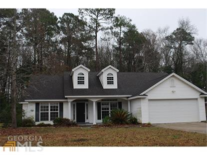 221 Country Walk Cir  Brunswick, GA MLS# 7392632