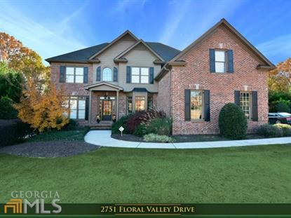 2751 Floral Valley Dr  Dacula, GA MLS# 7400794