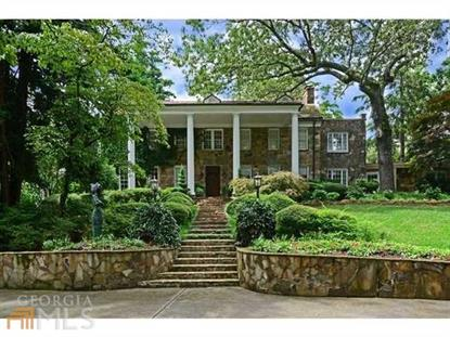 1295 Heards Ferry Rd  Sandy Springs, GA MLS# 7405898