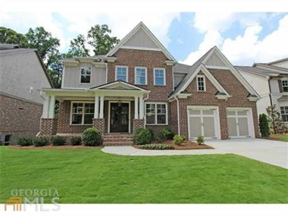 1010 Preswyck Way  Sandy Springs, GA MLS# 7406762