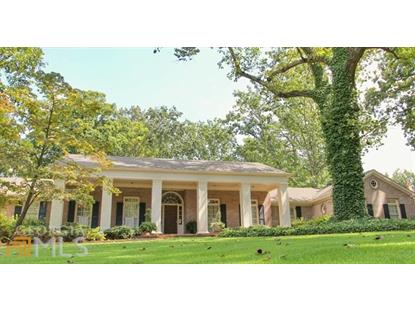 405 Heards Ferry Rd  Sandy Springs, GA MLS# 7414863