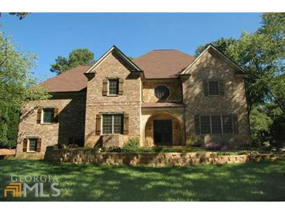 630 Glenairy Dr  Sandy Springs, GA MLS# 7415867
