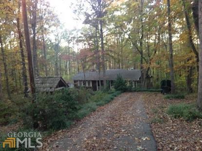 1575 Indian Woods Rd  Greensboro, GA MLS# 7418165