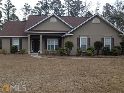213 Hunters Point Way  Brunswick, GA MLS# 7418593