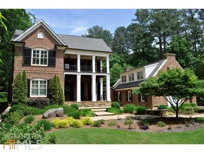 932 Old Mountain Rd  Marietta, GA MLS# 7423440