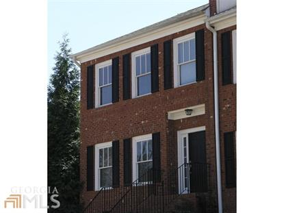 1131 Surrey Ln  Greensboro, GA MLS# 7432300