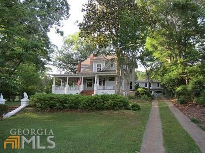 608 E Main St  Hogansville, GA MLS# 7434529