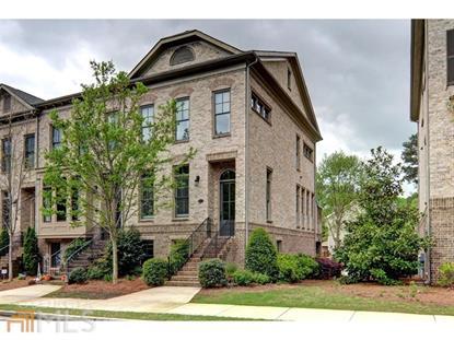 801 Park Manor Dr  Smyrna, GA MLS# 7436453