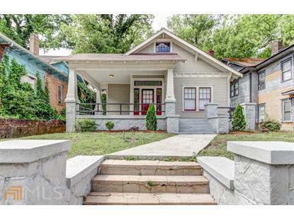 1232 Lucile Ave  Atlanta, GA MLS# 7440235