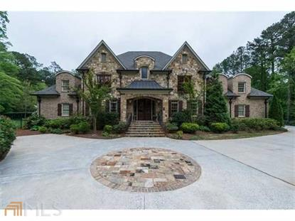 100 Hampton Walk  Marietta, GA MLS# 7441081