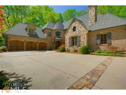 510 Pine Valley Rd  Marietta, GA MLS# 7441971