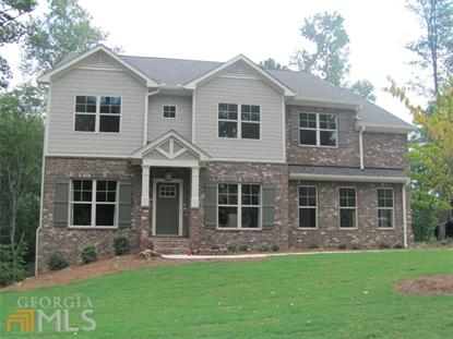2595 Restoration Dr  Powder Springs, GA MLS# 7451376