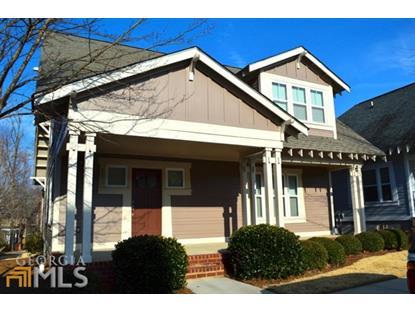 490 Barnett Shoals Rd  Athens, GA MLS# 7456027