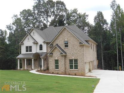 490 Emerald Lake Dr  Fayetteville, GA MLS# 7458058