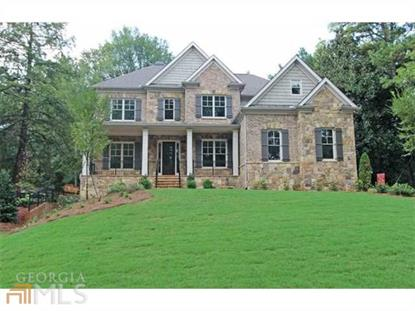 6510 LONG ISLAND Dr  Sandy Springs, GA MLS# 7459129