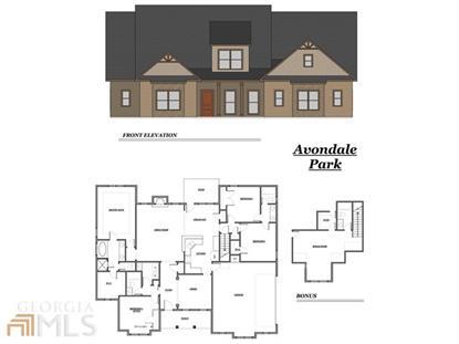 329 Cinnamon Bark Pass  Locust Grove, GA MLS# 7460390