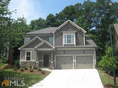 766 Jackson Miller Cir  Powder Springs, GA MLS# 7471023