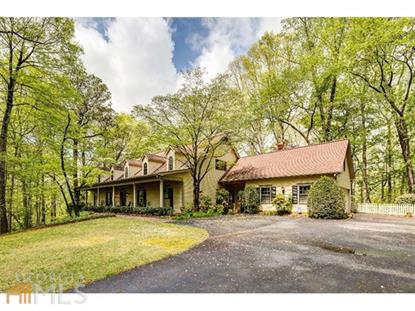 6680 Riverside Dr  Sandy Springs, GA MLS# 7476499