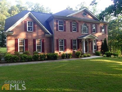 165 Virginia Pl  Fayetteville, GA MLS# 7476539