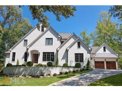 540 Carriage Dr  Atlanta, GA MLS# 7477516