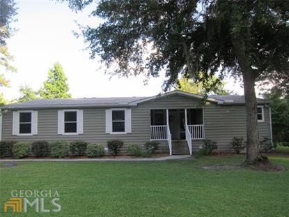 2554 Harrietts Blufff Rd  Woodbine, GA MLS# 7477628