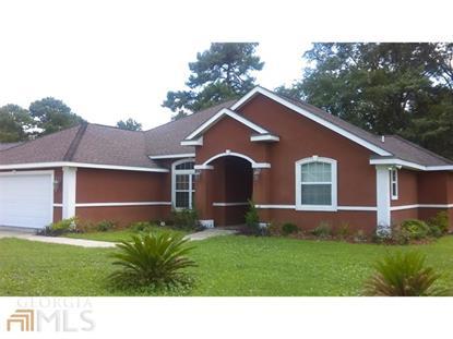164 Deerwood Village  Woodbine, GA MLS# 7484177