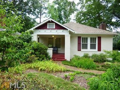 911 E Confederate Ave  Atlanta, GA MLS# 7488032