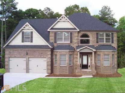 5293 Jones Reserve Walk  Powder Springs, GA MLS# 7491284