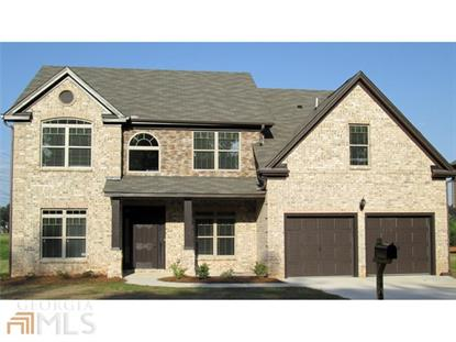 5359 Jones Reserve Walk  Powder Springs, GA MLS# 7493935