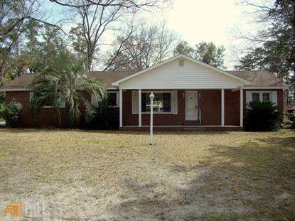 501 E 4th St  Woodbine, GA MLS# 7498781