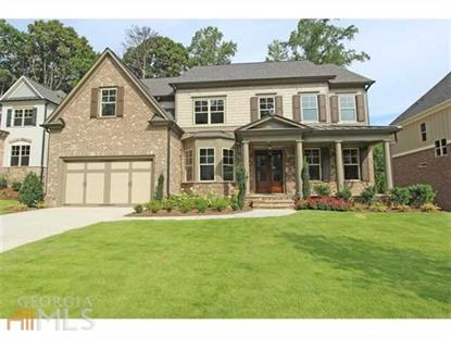 1020 Preswyck Way  Atlanta, GA MLS# 7498794