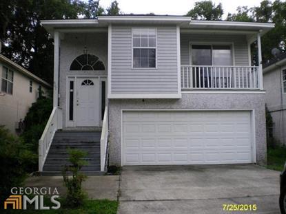 607 Cedar St  Saint Simons Island, GA MLS# 7503795