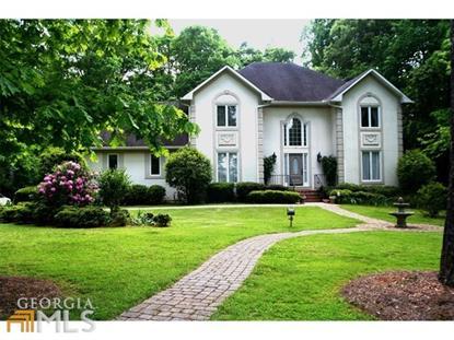 385 Birkdale Dr  Fayetteville, GA MLS# 7504251