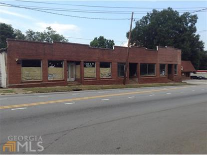 208 E Broad St  Greensboro, GA MLS# 7507312