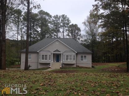 175 Thistlewood Ln  Fayetteville, GA MLS# 7511282