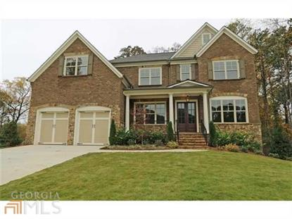 1040 Preswyck Way  Atlanta, GA MLS# 7512820