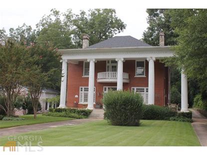51 Temple  Newnan, GA MLS# 7515472
