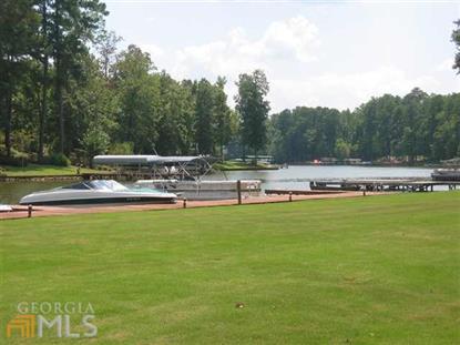 1291 Dejarnet Pl  Greensboro, GA MLS# 7517527
