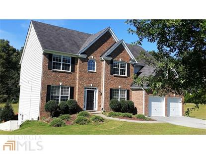 1031 Arbor Lake Walk  Hoschton, GA MLS# 7523195