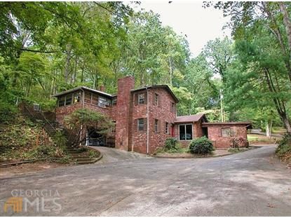 6525 Paradise Point Rd  Flowery Branch, GA MLS# 7526798