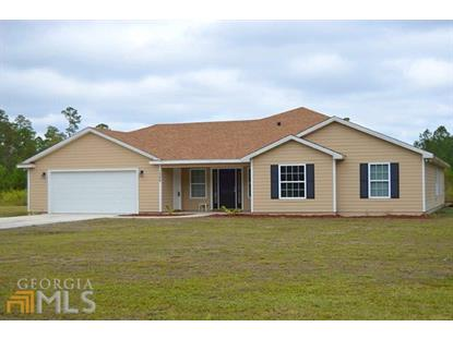 1266 Thoroughbred Rd Woodbine, GA MLS# 7527592