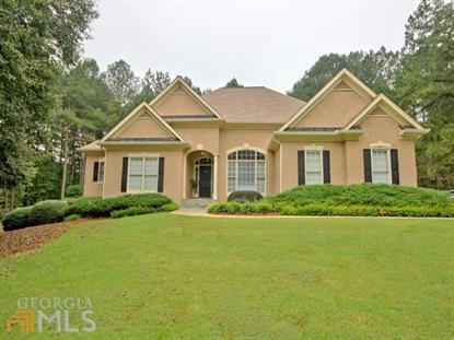 190 Manor Dr  Fayetteville, GA MLS# 7530379