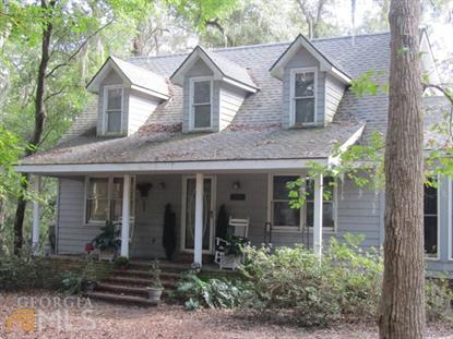 250 London Hill Rd  Woodbine, GA MLS# 7537813