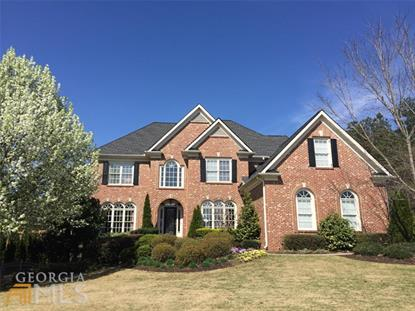 2500 Fairway Xing  Dacula, GA MLS# 7538658